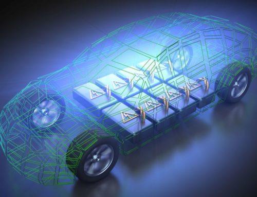 Aufbau der Batterieproduktion durch Interim Manager