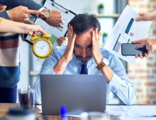 Interim Manager für Unternehmen, die unerwartet Führungskräfte verlieren