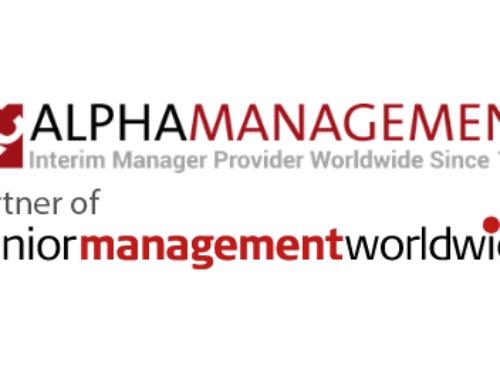 Interim Manager gibt es weltweit