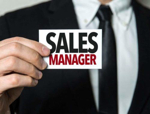 Interim Sales Manager – Ist das eine gute Idee?