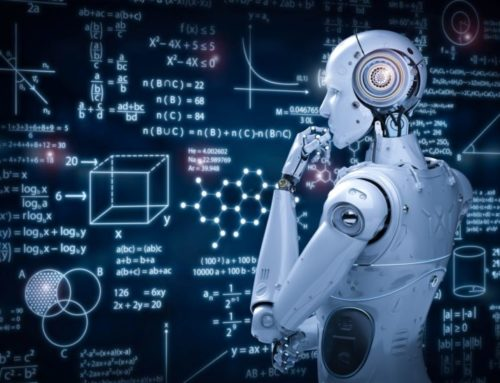 Unternehmens-Berater erklären künstliche Intelligenz (KI) – Interim Manager setzen KI um